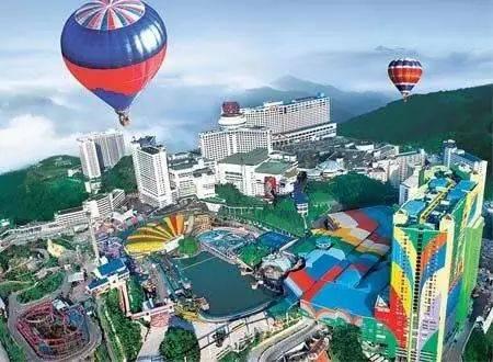 暑假亲子游 | 带孩子到新加坡和马来西亚happy去!