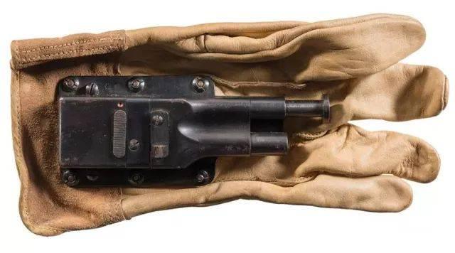 手枪钻开关的接线图