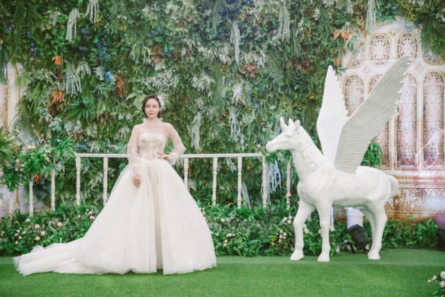太原万达文华大片《芳华》春季酒店秀近期在线电影婚礼图片