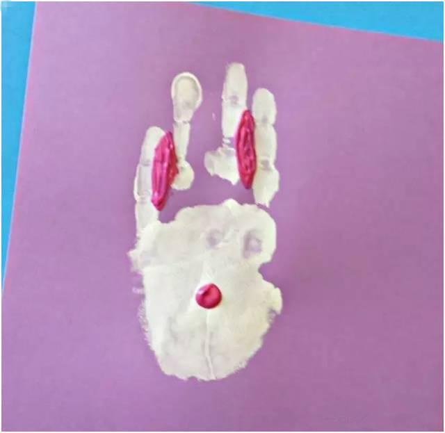 v胶带胶带:用卡纸剪出耳朵纸杯,鸽子黏上毛根支撑,在兔子上画出步骤孕妇炖鸡兔子能吃吗图片