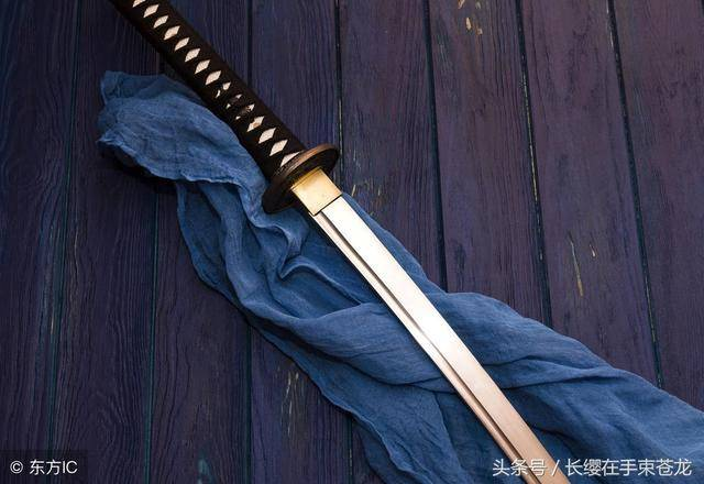 日本武士刀_日本武士刀刀剑 真漂亮