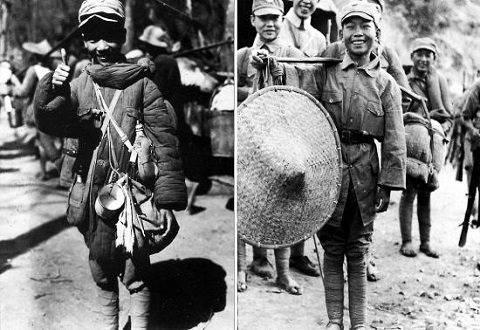 10岁国军小战士被日军俘虏,面对恶魔:他的表现让很多人汗颜
