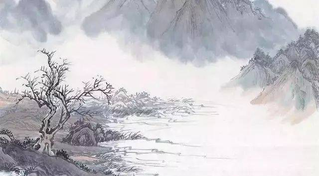 庄子+秋水