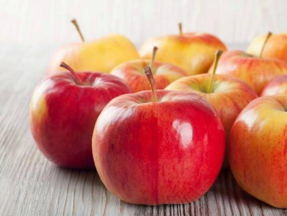 会变色的苹果实验原理_变色的苹果实验图片