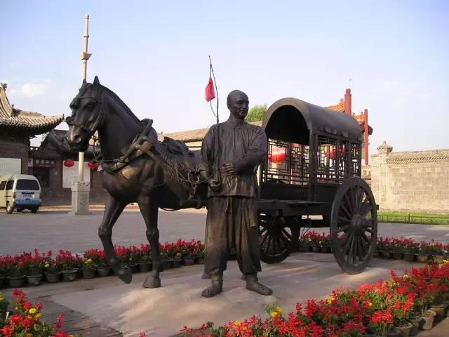 中国历史上最牛的十大商帮的商业模式,告诉你怎么把生意做好!