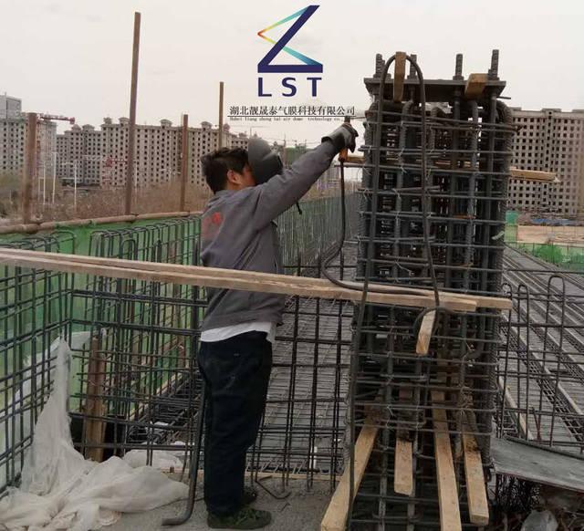 临河市天龙建筑安装有限公司:工业与民用建筑工程施工