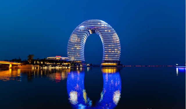 浙江湖州南太湖—首创逸景