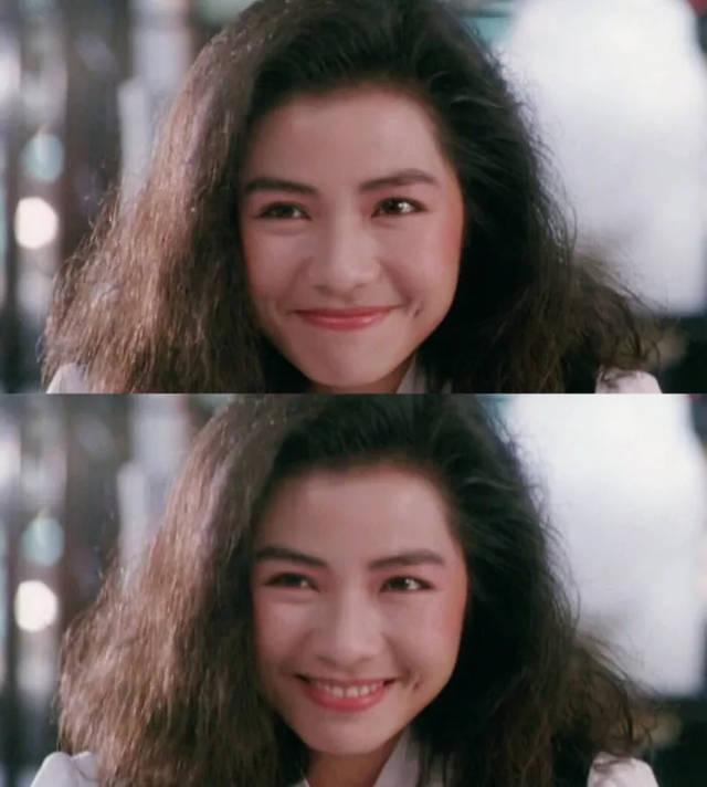 王祖贤,关之琳,钟楚红,温碧霞…90年代女港星的发型比图片