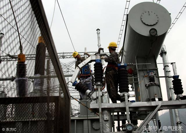 220kv变压器重瓦斯事故分析及预防