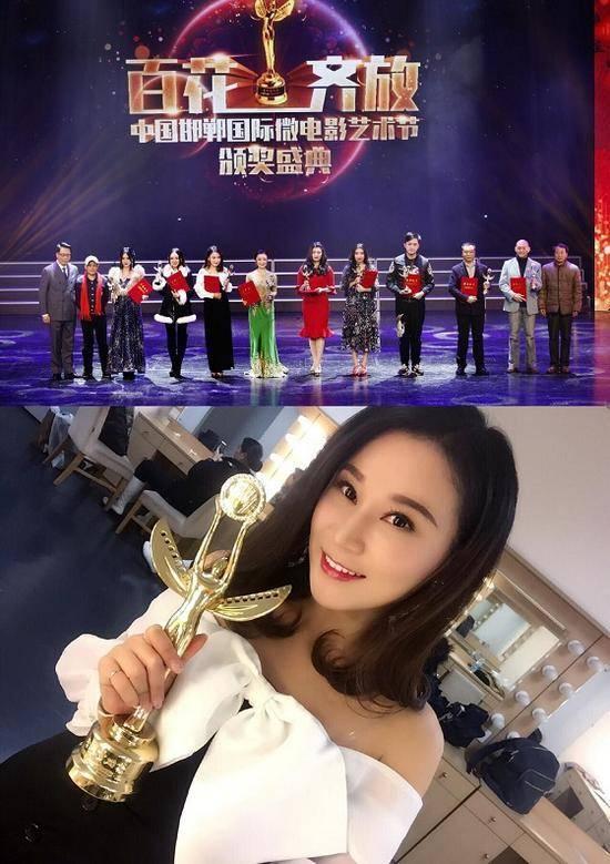 她就是出演电视剧《72家房客》被广东地区观众熟知和喜爱的何雨桐.