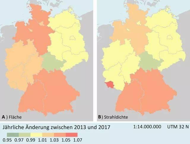 苍穹之下�:gfz)�h�_德国光污染现象日渐严重:夜空变得愈加明亮