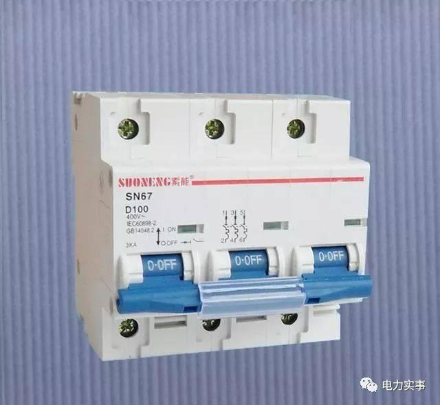 漏電保護器接線圖 | 電工高手支招漏電保護器接線方法