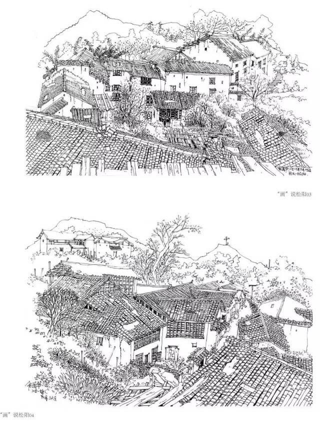 最简单的自学绘本《室内设计手绘表现线稿》