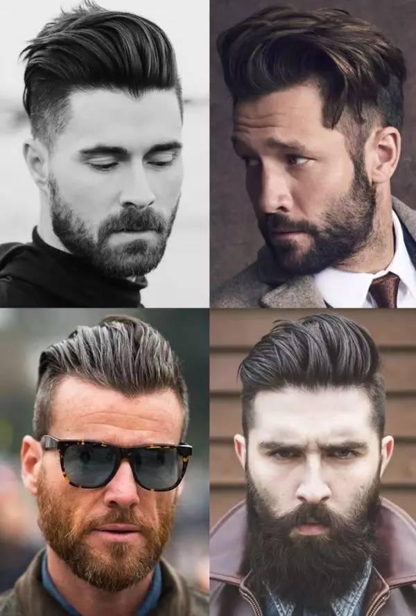 造型总会因为某个关键而出现转变,至于在2020后,会开始流行怎样的发型图片