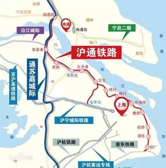 重磅消息!上海第三机场落址南通海门?