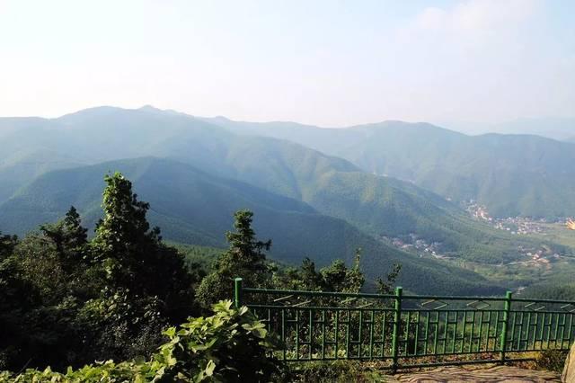 盘点莫干山风景区游客最爱去的九大景点!(内有