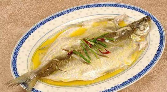 """""""太湖第一鱼""""不仅味美,竟还曾被当成大刀使过!图片"""