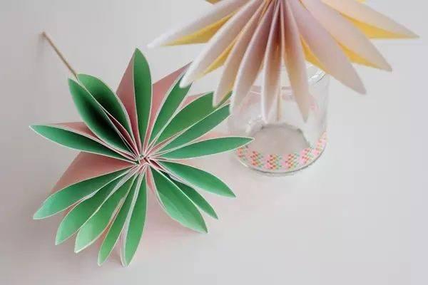 【母亲节手工】送给妈妈的礼物,选这4种美而简单的花