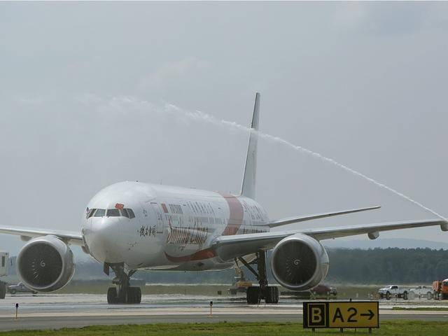 长沙飞往北京航班出现胁持事件已经成功处置最新细节曝光