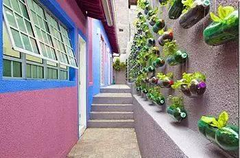 看了国外幼儿园自然角创意,有醍醐灌顶的赶脚!不服来比!