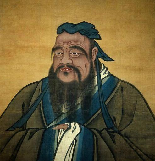 孔子姓孔吗_孔子的父亲叫叔梁纥,他为什么姓孔?