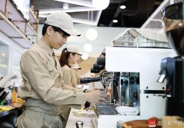 名合娱乐:抖音上广州网红小帅哥获百万点赞