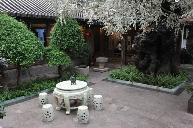 【碧桂园信鸿铜雀台】见证宫式庭院的与众不同图片