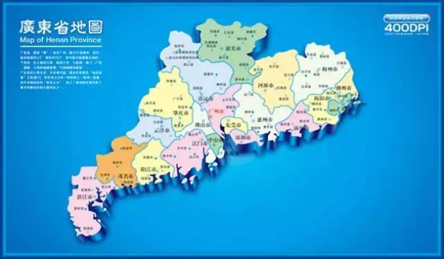 遂溪县最新地图
