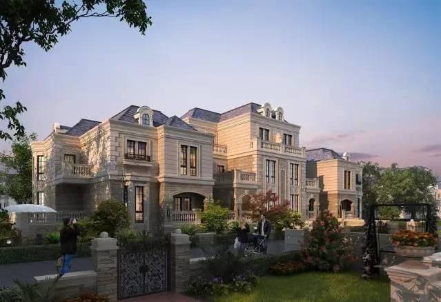 是一个优质生活版块,周边有证大大拇指广场,证大动感乐园,江海风情园