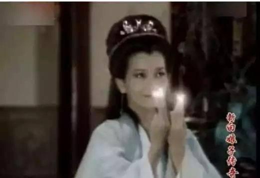 古装剧中的女星施法笔记:唐嫣最美,刘亦菲超认真v女星动作电视剧所有人的结局图片
