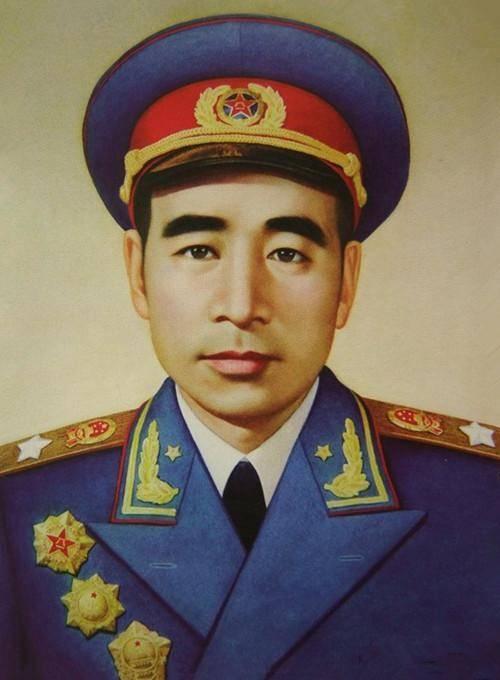 林彪十大元帅排第几_中国十大元帅林彪资料