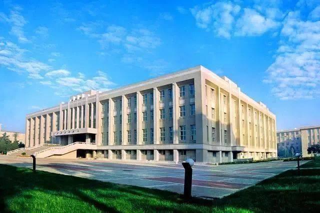 东北大学图书馆图片