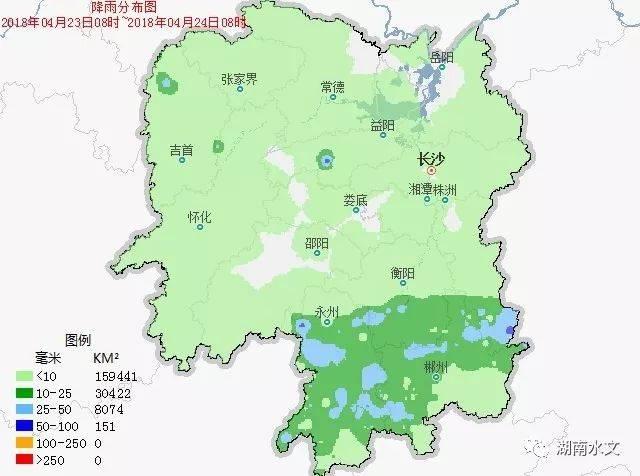 紧急应对:安化县马路镇黄金村堰塞湖图片