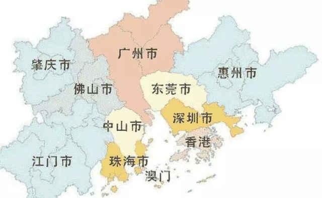这个位于广西省最南端,与海南岛隔海相望的小城不容小觑.