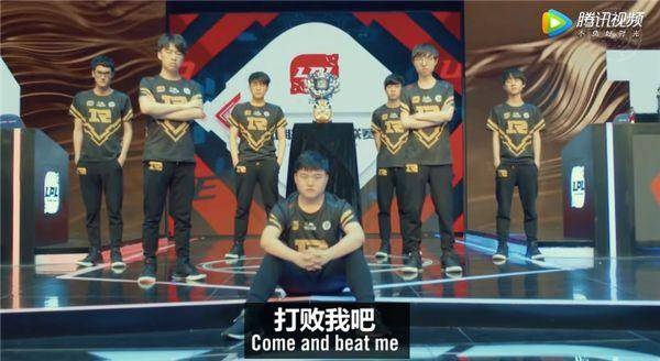骚无码合集_lol厂长和小狗赛前骚话引发台湾网友讨论:uzi赢不了辣