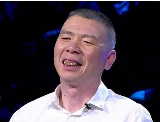 虽然蔡康永牙齿不好看,但是人家经常出口成章,很厉害啊.