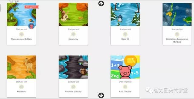 下面是幼儿园小朋友的数学练习题: 科学的内容按照主题来分也是很多的