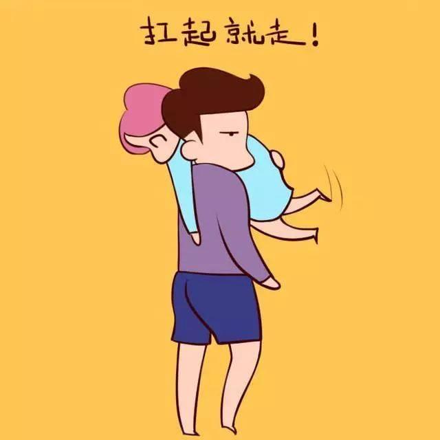这些恋爱的小甜事,只有小个子女生才会懂!_手机搜狐网图片