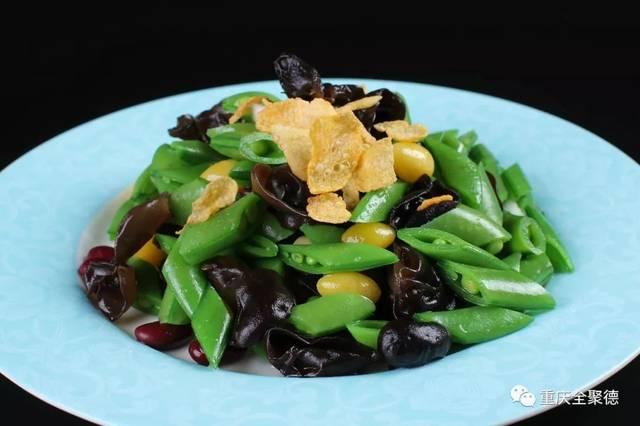 夏季清淡小炒_夏季最受大众欢迎的菜品