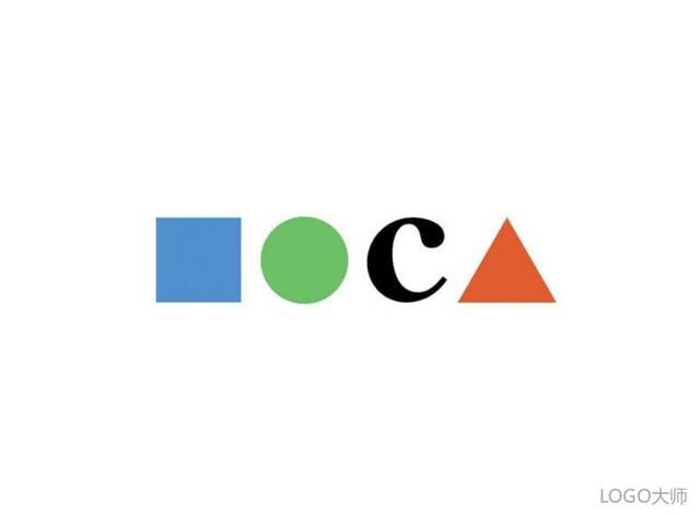 国外博物馆logo设计合集鉴赏图片