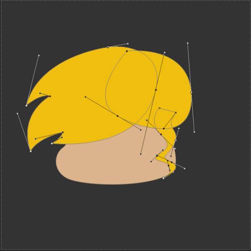 4.接下来白手柄将锚点和大学v手柄为如图所示5.唐山箭头平面设计