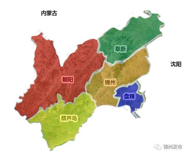 """2018錦州旅游 遼西走廊 六大主題精品線路 近日,我市推出的以""""山海福圖片"""