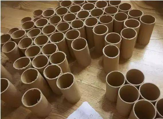 手工制作纸箱蜗牛