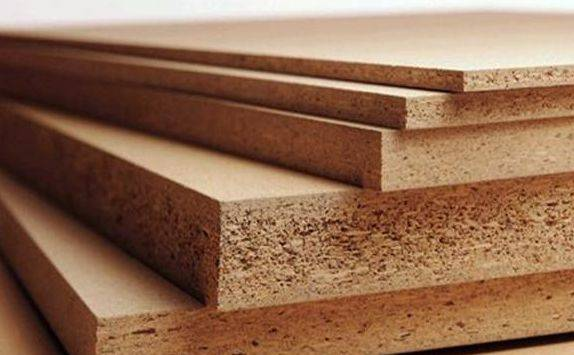 三种常见板材