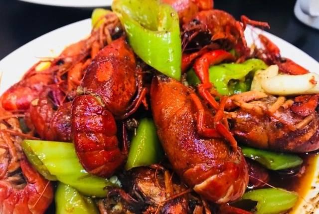 西安最好吃的小龙虾排行,看看你吃过哪家?
