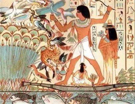 猫乃伊出没|山西博物院的贝斯特女神与古埃及吸猫史