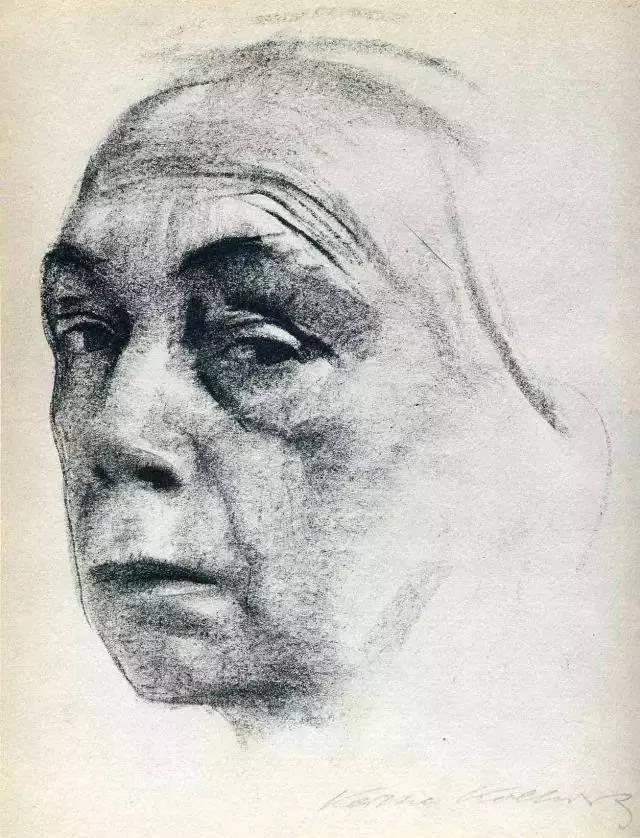 她用自己的艺术投身于革命,被鲁迅称为女性艺术家之最