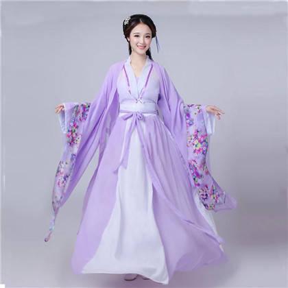 12星座古装公主裙,梦回古代,你也可以美美的仙仙的