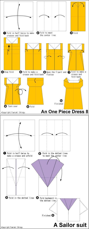 【六一手工】幼儿园老师做的手工衣服,太美了!节日必备哦!