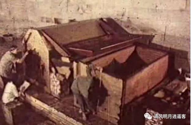 定陵考古后,国家决定不再主动挖掘帝王陵,但为何光绪